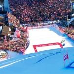 Swiss-Ski News: Spektakel am Chuenisbärgli
