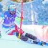 Schweizer Meisterschaften: Luca Aerni setzt sich auch im Slalom durch