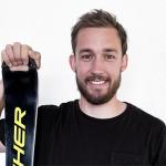 Schweizer Luca Aerni will mit Fischer-Ski zurück in die Erfolgsspur