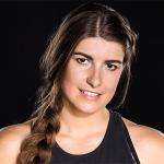"""Christina Ager im Skiweltcup.TV-Interview: """"Erfolg ist eine Reise und kein Ziel""""."""