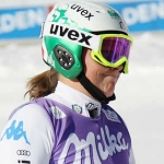 Lisa Agerer gewinnt in Sella Nevea Europacup Super G