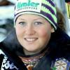 Europacup in Sella Neva: Lisa Agerer schafft den Hattrick