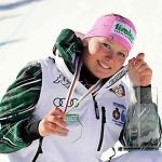 Lisa Agerer holt überlegen Gesamtsieg im Europacup
