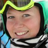 Lisa Agerer trainiert weiter auf Schnee, Mölgg und Karbon pausieren