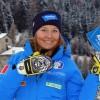 Lisa Magdalena Agerer stellt ab sofort die Skier in den Keller