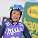 Nicole Agnelli will ihren Schwung in den Weltcup mitnehmen