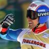 Daniel Albrecht zurück in der Schweiz – der Walliser wurde bereits operiert