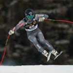 Nils Alphand gewann 2. Europacup-Abfahrt vor heimischer Kulisse in Orcieres