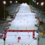Neuer Parallel-Riesentorlauf-Qualifikationsmodus kommt in Alta Badia zum Tragen