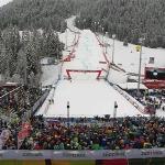 Grünes Licht für Ski Weltcup Spektakel in Alta Badia