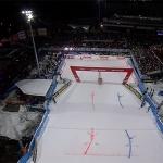 ÖSV auch beim Ski Weltcup in Lech Zürs mit durchdachtem Covid-19-Konzept.