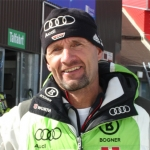 "DSV-Trainer Markus Anwander im Skiweltcup.TV Interview: ""Nicki Hronek hat im Training überzeugt!"""