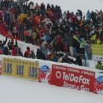 Europacup Rennen der Herren am 26. und 27. Januar: Alpiner Spitzensport am Großen Arber