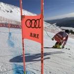 LIVE SKI WM 2019: 3. Abfahrtstraining der Herren in Are, Vorbericht, Startliste und Liveticker