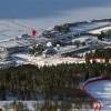 Stockholm bewirbt sich um die Austragung der Olympischen Winterspiele 2026