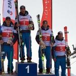 ÖSV-Dreifachsieg bei FIS-Rennen in Arosa