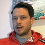 Roland Assinger kann stolz auf seine Ski Weltcup Mädels sein