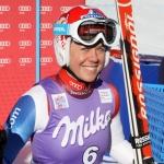 Schweizer Meisterschaften: Aufdenblatten gewinnt Damen Abfahrt, Aerni siegt bei Herren Kombination