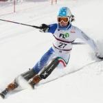 Triumph für Azzola im ersten Europacuptorlauf der Damen in Schweden