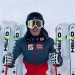 Stefan Babinsky entscheidet 2. EC-Super-G in Zauchensee für sich