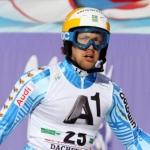 Schwede Axel Bäck gewinnt Europacup-Slalom in Obereggen