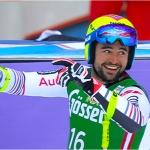 Matthieu Bailet will an die sehr guten Ergebnisse des Vorjahres anknüpfen
