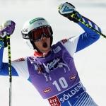 SKI WM 2013: Taina Barioz muss Teilnahme absagen.