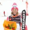 Taïna Barioz steht wieder auf Skier