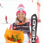 Französin Taina Barioz beendet ihre Karriere