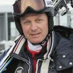 Tobias Barnerssoi wird 45, wir gratulieren!
