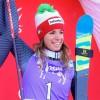 Für Marta Bassino ist der Skisport das Um und Auf