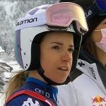 Marta Bassino blickt auf ein qualitativ gutes Frühjahrstraining zurück