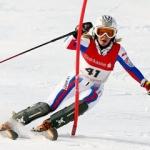 Adeline Baud gewinnt FIS Riesenslalom in Grand Bornand