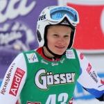 Französin Adeline Baud gewinnt Europacup Riesenslalom in Zinal – Weinbuchner wird Zweite