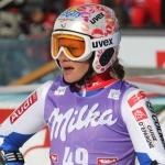 Adeline Baud führt Erfolgslauf fort –  Sieg auch beim 2. Europacup Riesenslalom in Zinal