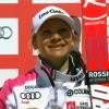 Kreuzbandriss: Saison-Aus für Französin Adeline Mugnier