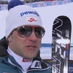 Romed Baumann gewinnt Super Kombination in Chamonix