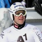 Romed Baumann freut sich auf Trainingsauftakt in Lake Louise