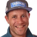 Nach grünem FIS-Licht darf Romed Baumann für den DSV antreten