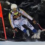 Romed Baumann belohnt sich in seinem 300. Weltcupeinsatz mit einem WM-Ticket
