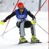 Marta Benzoni hängt die Skier an den Nagel