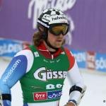 Marc Berthod verzichtet auf die Rennen in Lake Louise (CAN)