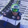 Frederic Berthold gewinnt FIS-Abfahrt in Gröden