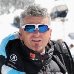 """Mathias Berthold im Skiweltcup TV Interview: """"Sölden ist auch für unsere Startplätze sehr wichtig."""""""