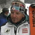ÖSV Riesentorlauf Qualifikationsläufe der Herren am Freitag in Sölden