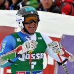 Italiens Skinationalmannschaft bereitet sich in Österreich auf das Weltcup Opening vor.