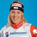 Schweizerin Aline Bonjour beendet Karriere