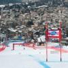 Bormio ist bereit für die schnellsten Skifahrer der Welt