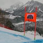 Bormio ist bereit für die Ski Weltcup Rennen zwischen den Jahren