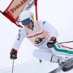 Knieverletzung: Unglücklicher Zwischenfall für Italiener Giovanni Borsotti